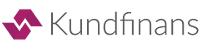 Kundfinans logotyp
