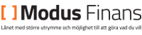 Modus Finans logotyp