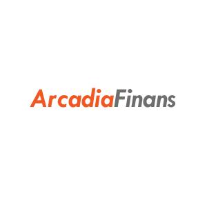 Arcadia Finans-logo