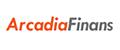 Arcadia Finans_logo
